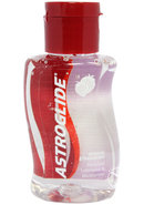 Astroglide Sensual Strawberry Flavored...