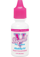 Liquid V For Women Stimulating Gel .5...