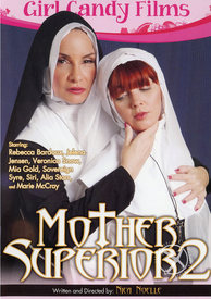Mother Superior 02