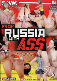 From Russia With Ass