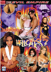 Hell Cats 07
