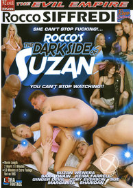 Dark Side Of Suzan
