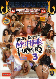 Dirty Rotten Mother Fuckers 03 {dd}