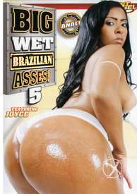 Big Wet Brazilian Asses 05