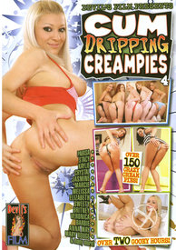 Cum Dripping Creampies 04 Best Of