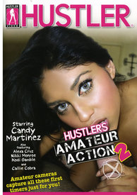 Hustlers Amateur Action 02