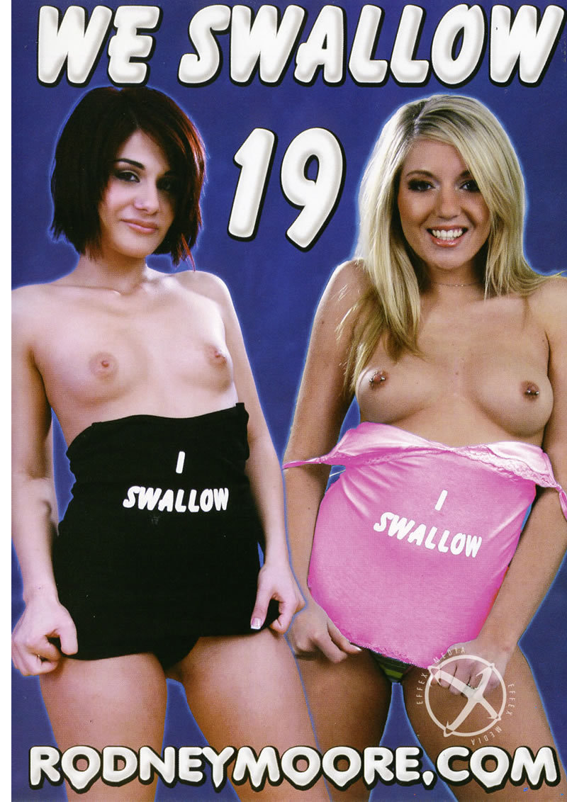 We Swallow 19